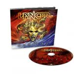 LANCER: Mastery (CD, digipack)