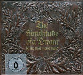 NEAL MORSE BAND: The Similitude Of A Dream (2CD+DVD)