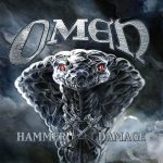 OMEN (US): Hammer Damage (LP)