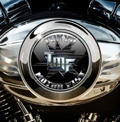 TOKYO MOTOR FIST: T.M.F. (CD)