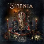 SIRENIA: Dim Days Of Dolor (+1 bonus) (CD)