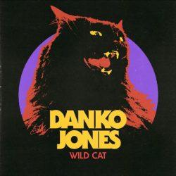 DANKO JONES: Wild Cat (CD)