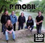 P. MOBIL: 2008-2017 (3CD+24 oldalas booklet)