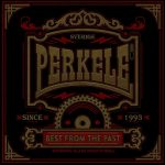 PERKELE: Best From The Past (CD)
