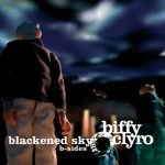 BIFFY CLYRO: Blackened Sky (CD)