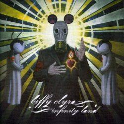 BIFFY CLYRO: Infinity Land (CD)