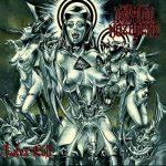 IMPALED NAZARENE: Latex Cult (CD)