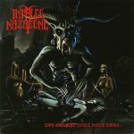 IMPALED NAZARENE: Tol Cormpt Norz Norz Norz (CD)