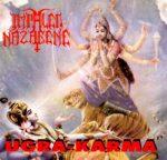IMPALED NAZARENE: Ugra Karma (CD)