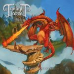 TWILIGHT FORCE: Tales Of Ancient Prophecies (CD)