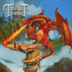 TWILIGHT FORCE: Tales Of Ancient Prophecies (CD)