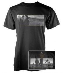 U2: Joshua Tree (metallic print) (póló)