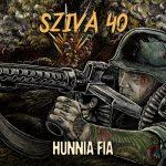 SZIVA BALÁZS: Hunnia fia - Sziva 40 (2CD)