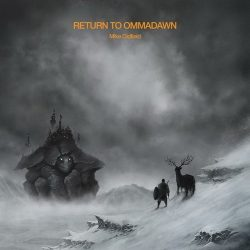 MIKE OLDFIELD: Return To Ommadawn (CD)