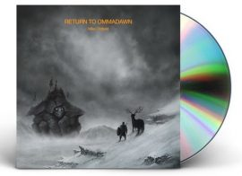 MIKE OLDFIELD: Return To Ommadawn (CD+DVD)