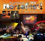 NEAL MORSE: Morsefest 2015 (4CD+2DVD)