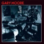 GARY MOORE: Still Got The Blues (LP)