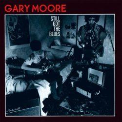 GARY MOORE: Still Got The Blues (LP)