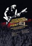 MICHAEL SCHENKER: Fest (DVD)