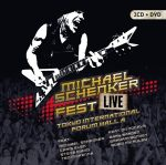 MICHAEL SCHENKER: Fest (2CD+DVD)