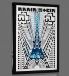 RAMMSTEIN: Paris (Blu-ray + 2CD)