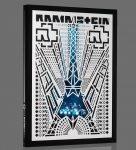 RAMMSTEIN: Paris (Blu-ray + 2CD)