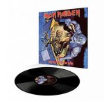IRON MAIDEN: No Prayer For The Dying (LP,180 gr)