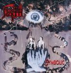 DEATH: Symbolic (CD)