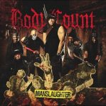 BODY COUNT: Manslaughter (CD)