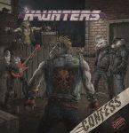 CONFESS: Haunters (CD)