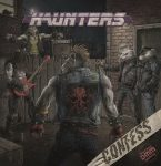 CONFESS: Haunters (CD)