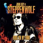 JOHN KAI & STEPPENWOLF: Roslyn NY 1980 (CD)