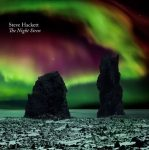 STEVE HACKETT: The Night Siren (CD)