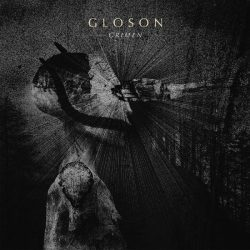 GLOSON: Grimen (CD)