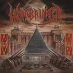 WARBRINGER: Woe To The Vanquished (CD)