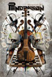 PENDRAGON: Masquerade 20 (DVD)