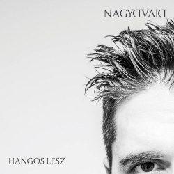 NAGY DÁVID: Hangos lesz (CD)