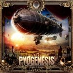 PYOGENESYS: A Kingdom To Disappear (CD)