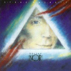 STEVE HACKETT: Guitar Noir (CD)