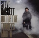 STEVE HACKETT: Out Of The Tunnel's Mouth (CD)