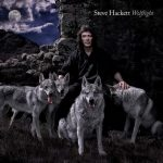 STEVE HACKETT: Wolflight (CD)