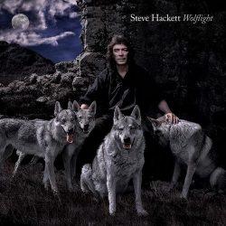 STEVE HACKETT: Wolflight (CD)