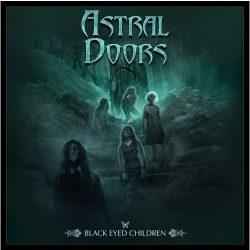 ASTRAL DOORS: Black Eyed Children (CD)