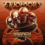 EKTOMORF: Warpath (DVD+CD)