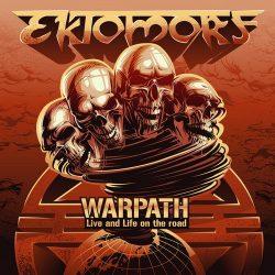 EKTOMORF: Warpath (DVD+CD)