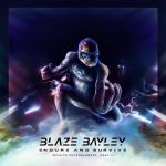 BLAZE BAYLEY: Endure And Survive (CD)