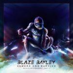 BLAZE BAYLEY: Endure And Survive (CD)