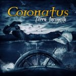 CORONATUS: Terra Incognita (CD) (akciós!)
