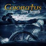 CORONATUS: Terra Incognita (CD)