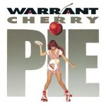 WARRANT: Cherry Pie (+5 bonus, remastered CD)